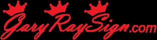 Gary Ray Sign